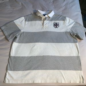 Polo Ralph Lauren Rugby Collared Shirt